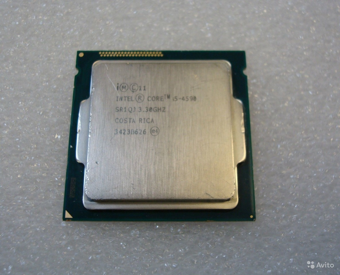 Куплю процессоры