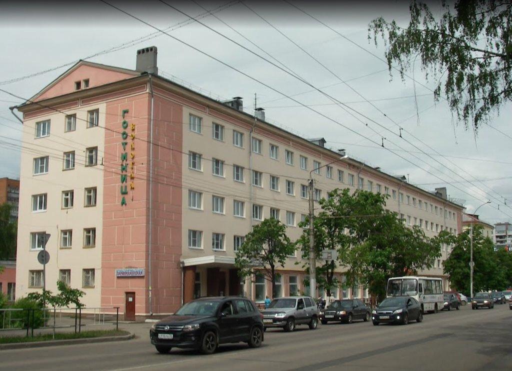 Продается гостиница в г. Вологда