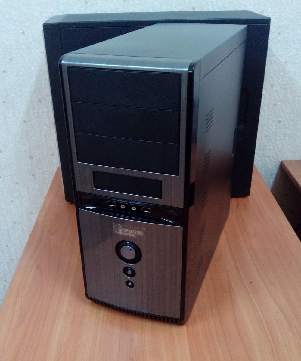 Системный блок для Офиса 903Z за 7000
