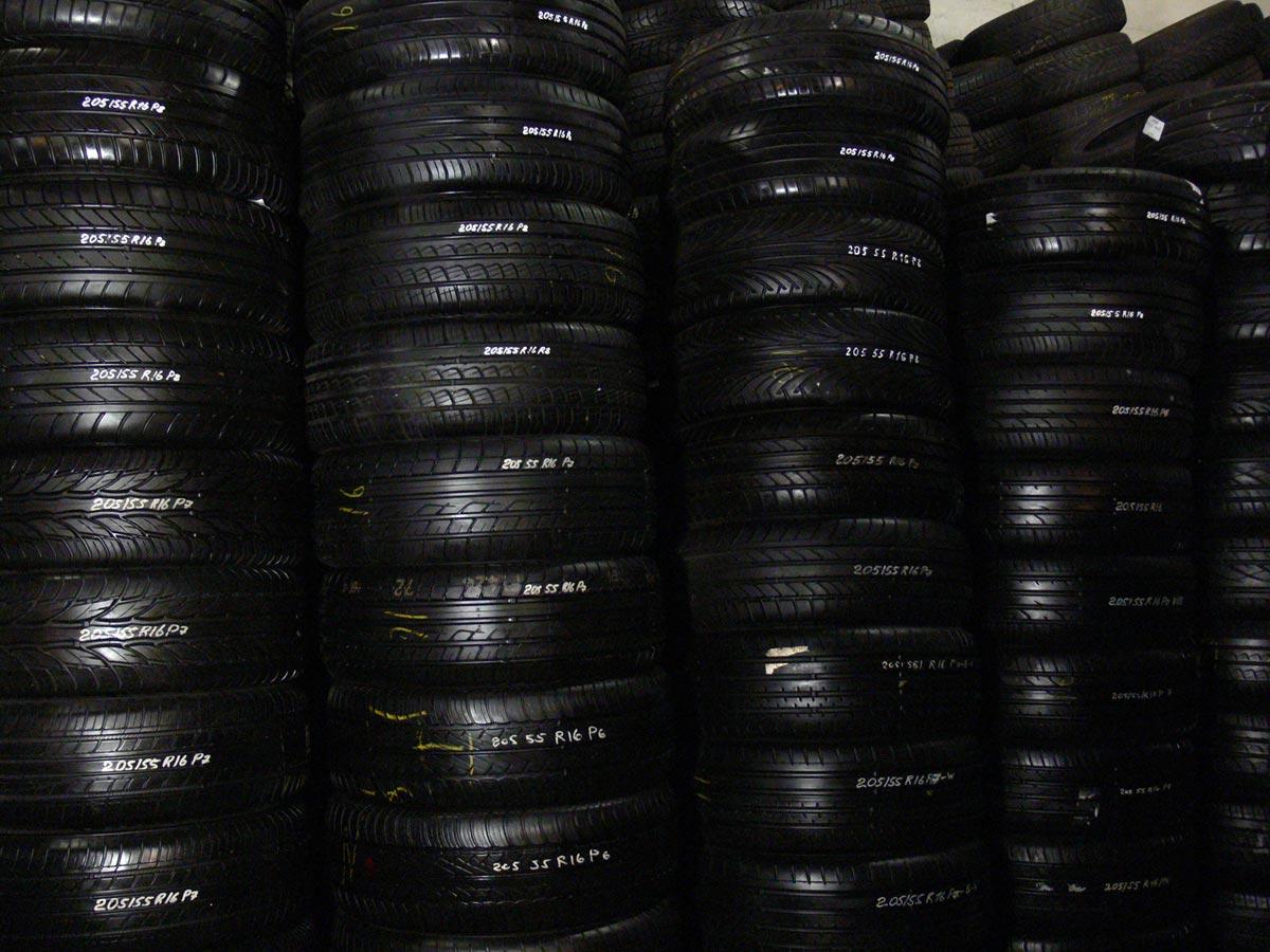 колеса шины бу дешего качество