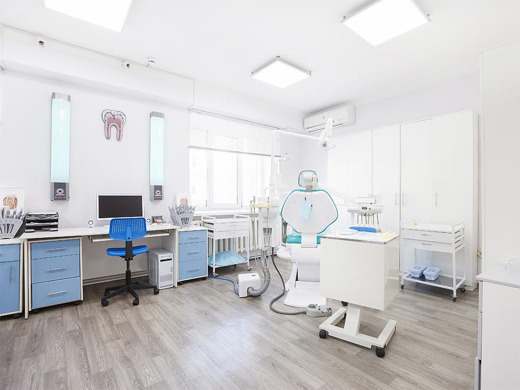 САИДА - современная стоматологическая клиника