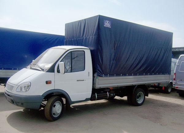 Перевозка любых грузов по Уфе и РБ
