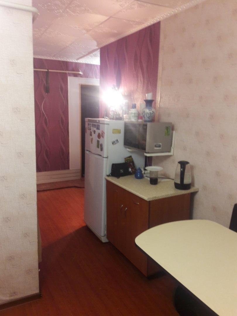 двух комнатная квартира в Уфимском районе