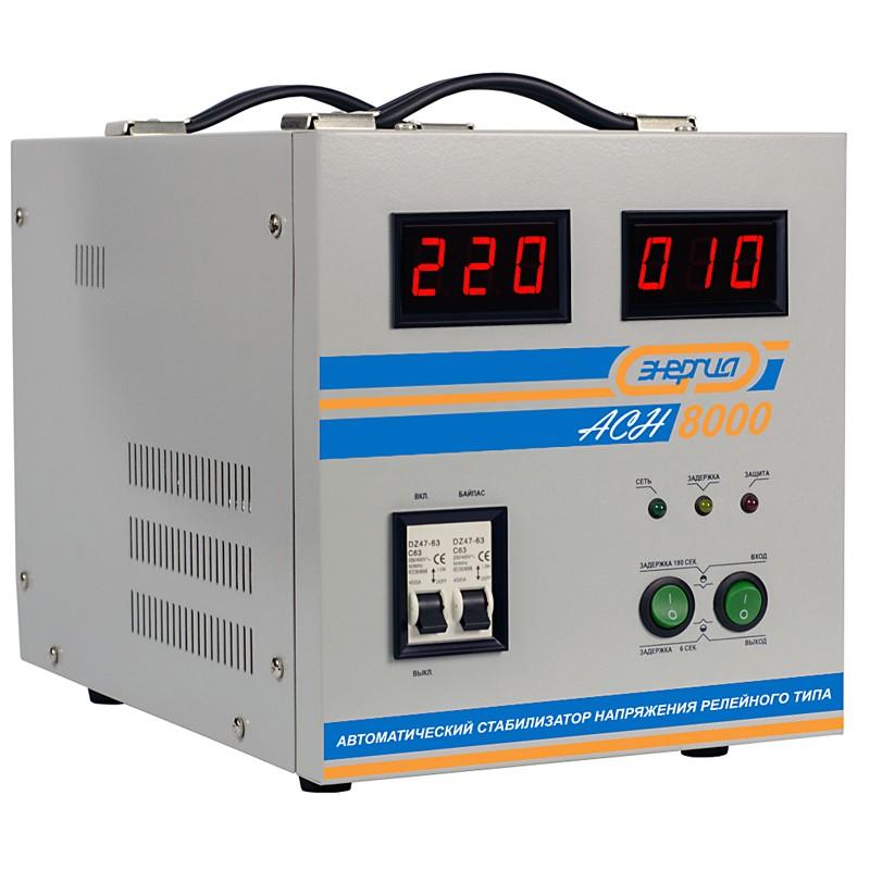 Ремонт стабилизаторов напряжения 220В.