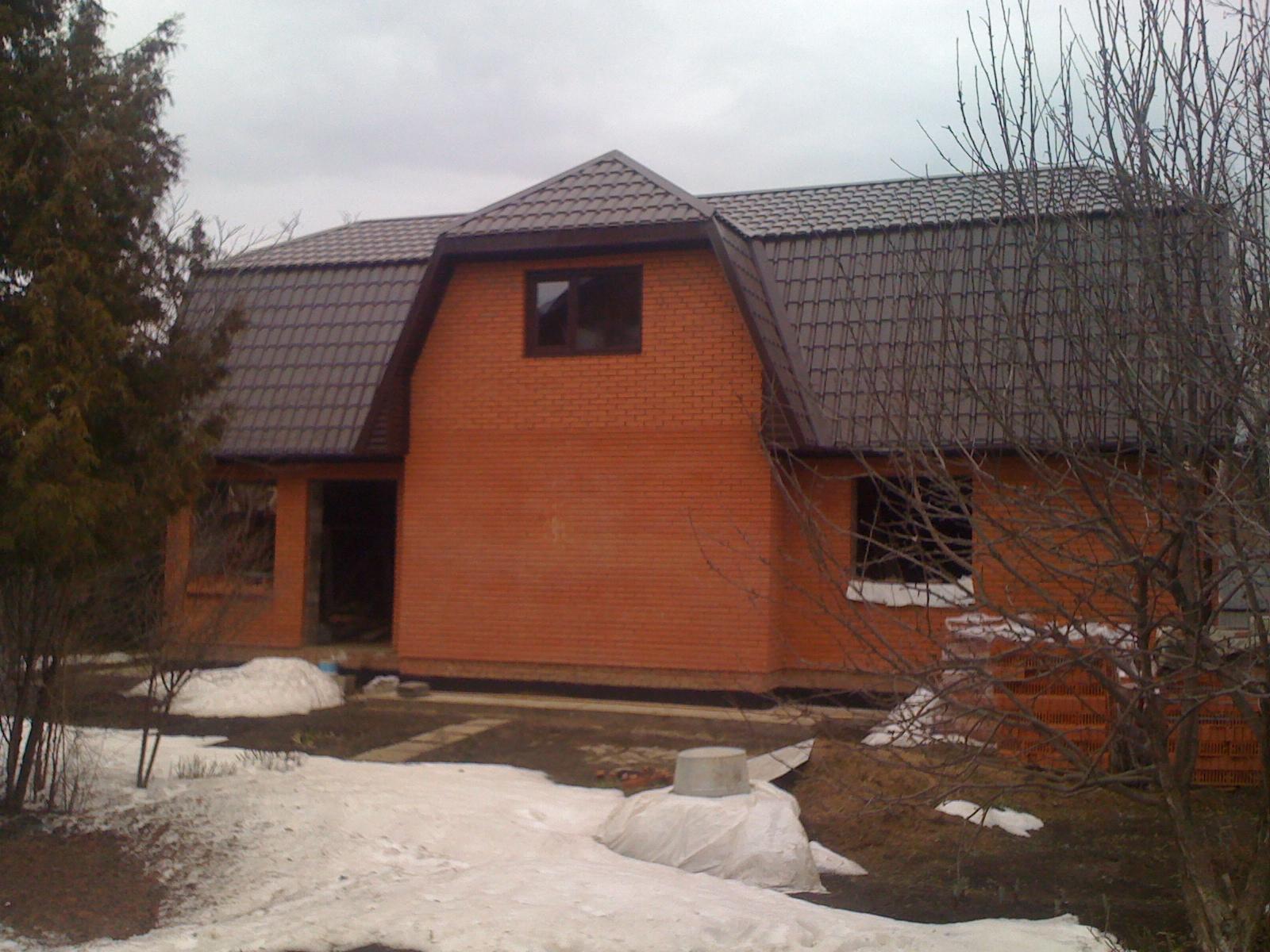 Срочно продается дом с участком в СНТ Агидель