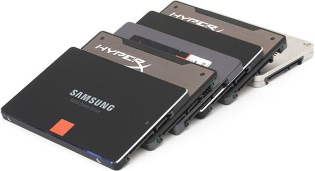 Куплю любые SSD, Уфа skupka*uct1*ru