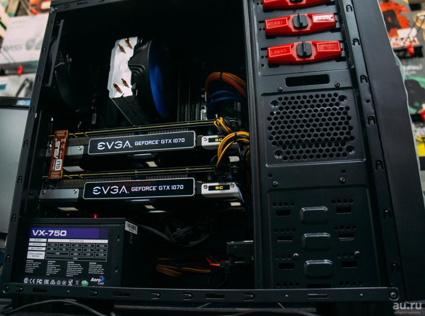 Куплю компьютеры и комплектующие