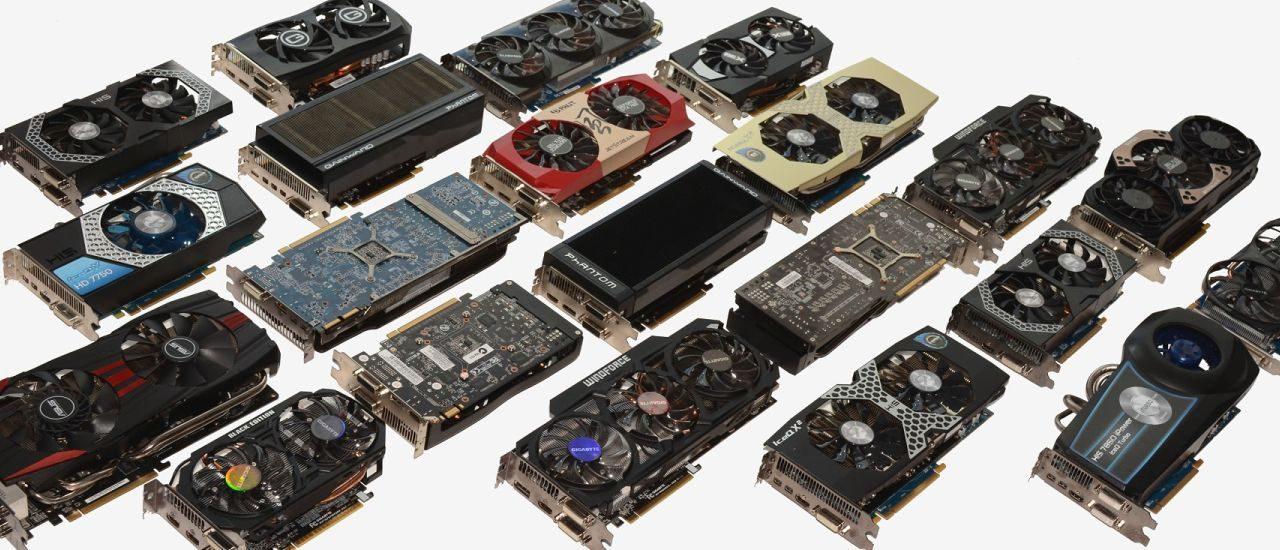 Скупка видеокарт и других комплектующих в Уфе
