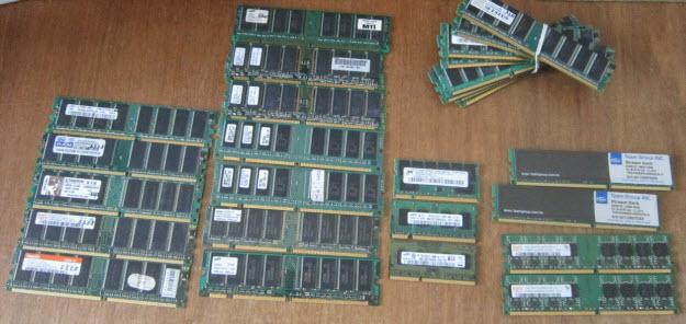 Скупка оперативной памяти и других комплектующих в Уфе