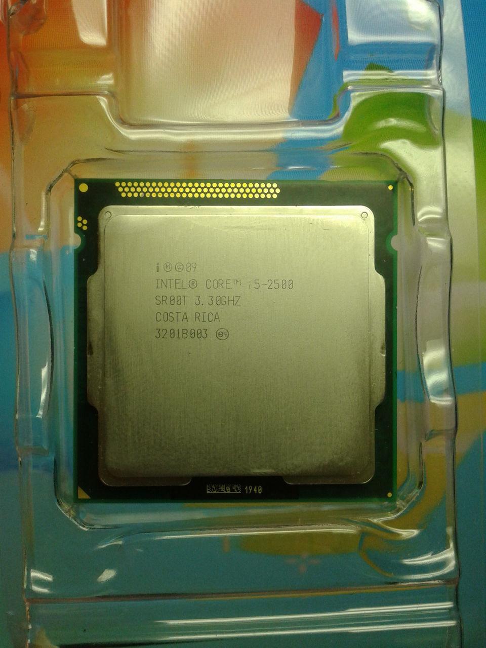 Куплю центральный процессоры