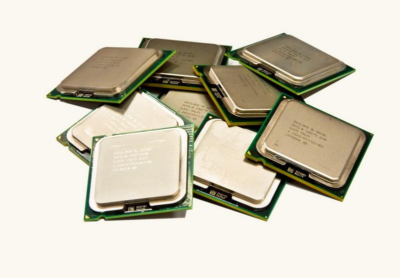 Скупка процессоров и др. комплектующих в Уфе