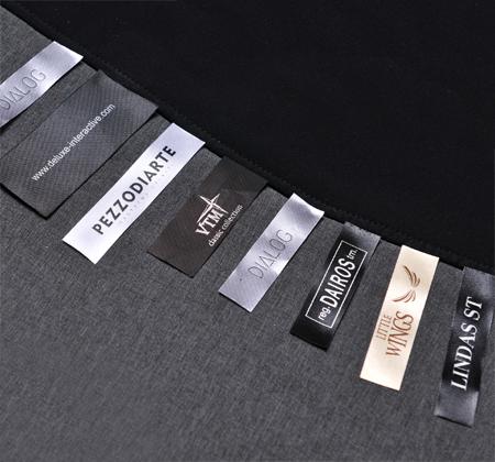 Изготовление лейблов на мебель