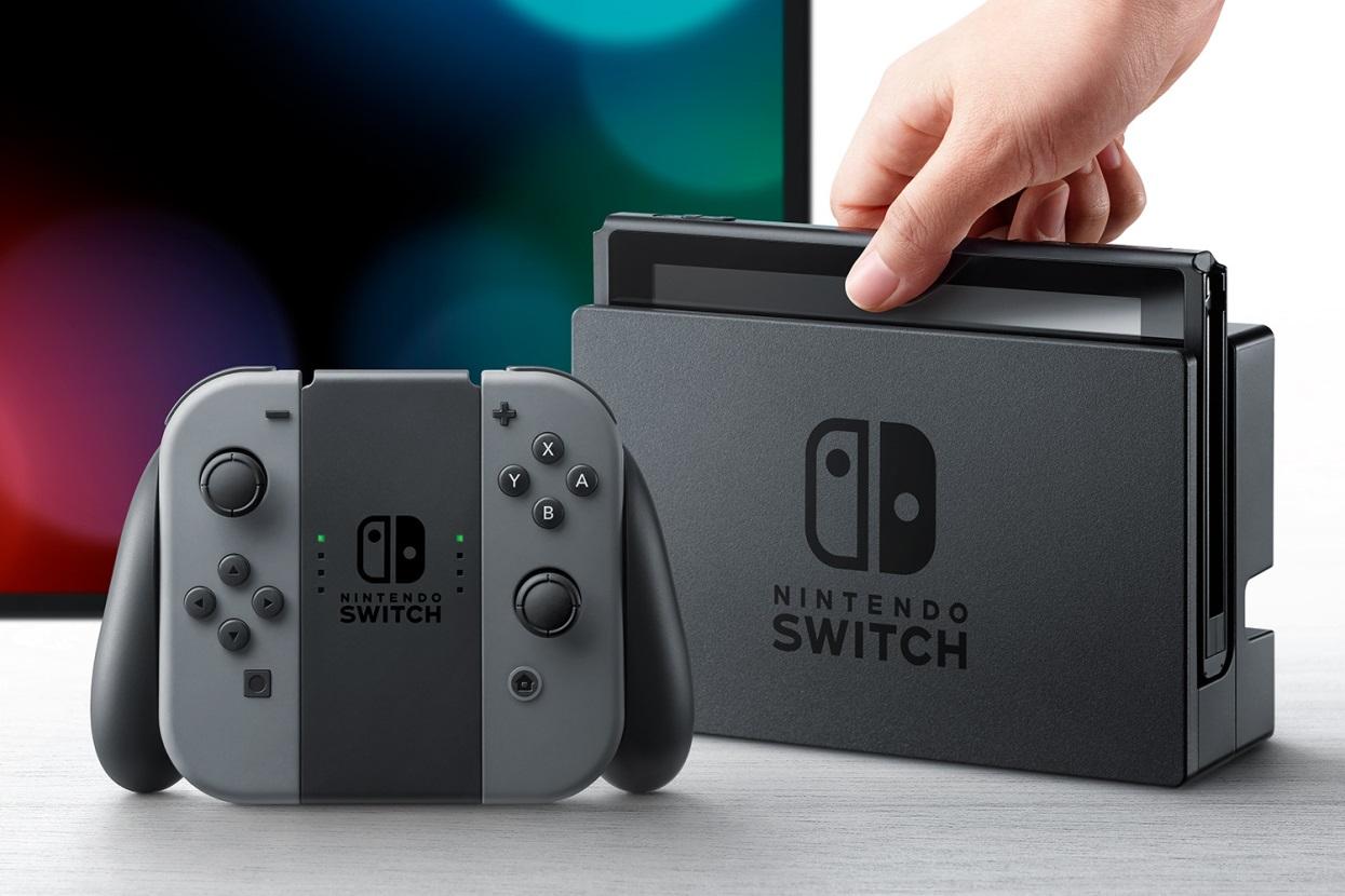 Скупка игровых приставок Nintendo в Уфе
