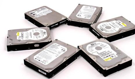 Скупка HDD