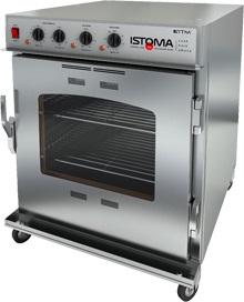 Продам печь низкотемпературную ТТМ ISTOMA MINI