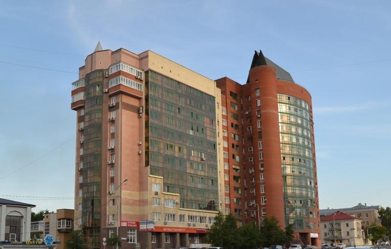 Продается 4х комнатная квартира в центре, в элитном доме, ул. Цюрупы, д. 130
