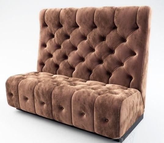 Перетяжка мягкой мебели Уфа