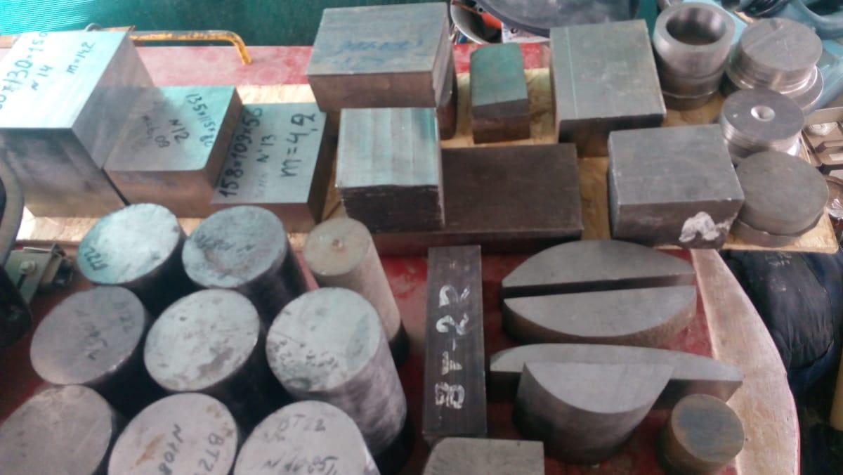 Закупаем лом: титан, цирконий, вольфрам, молибден, жаропрочный, никель и другой по РФ