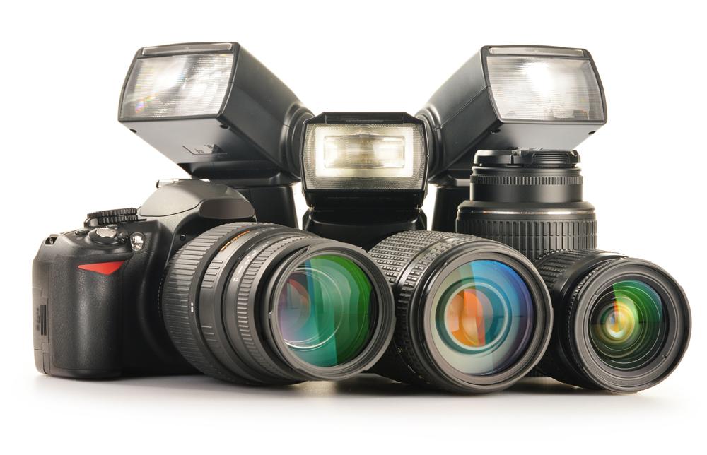 Скупка фотоаппаратов дорого в Уфе 8917-404-34-34