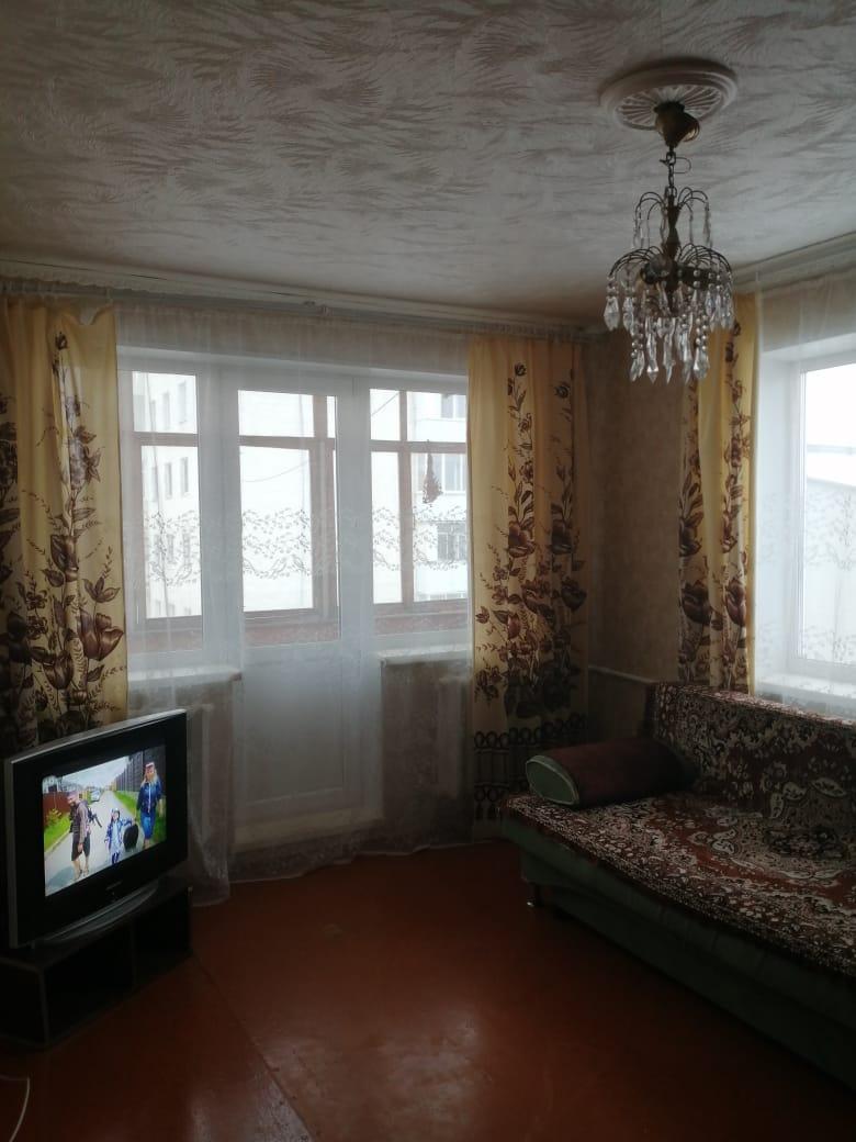 Сдается квартира в Черниковке на длительный срок.