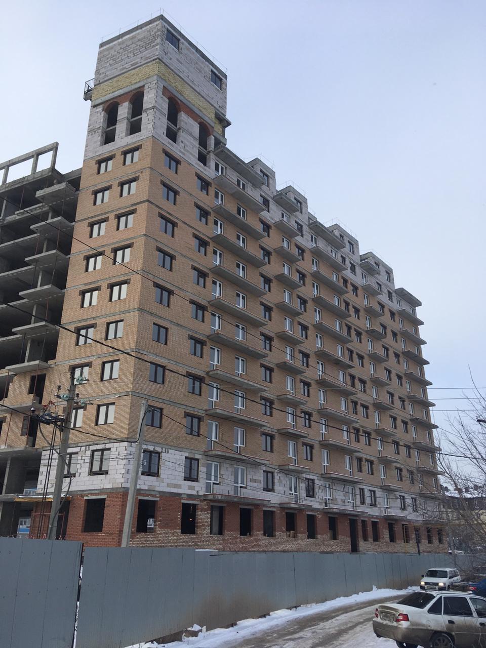 Продам 1-ю квартиру Смарт в ЖК Альпийский парк, Кузнецовский затон, ул. Пугачева 43Б