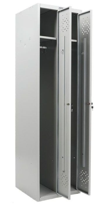 Шкаф для раздевалок LS 21-50 1830x500x500 мм
