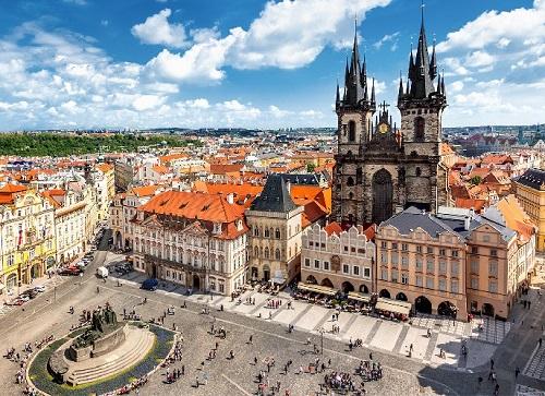 Экскурсии в Праге с индивидуальным гидом