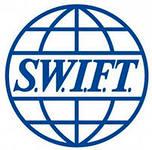 Выставления СВИФТ (SWIFT) сообщений из ряда иностранных банков и небанковских финансовых организаций