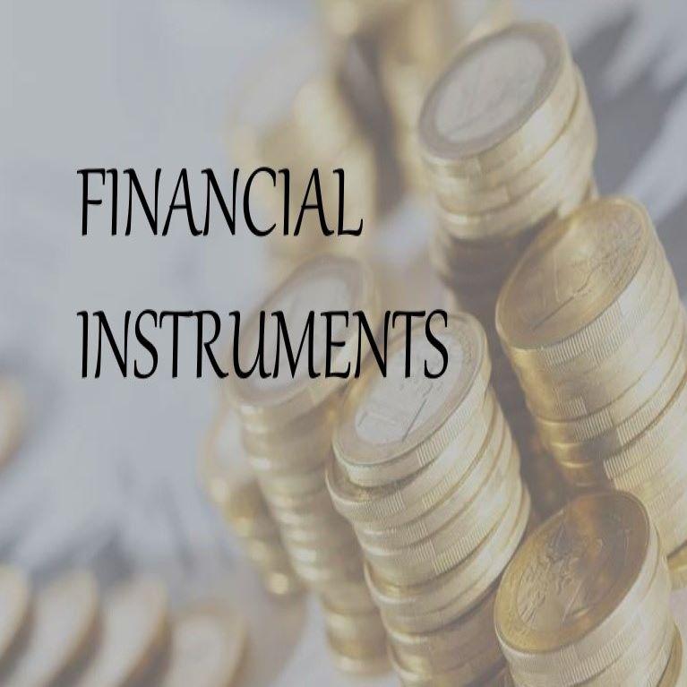 ФИНАНСОВЫЕ ИНСТИТУТЫ / THE FINANCIAL INSTITUTIONS
