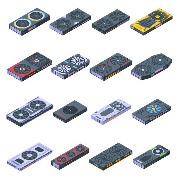 Скупка видеокарт в Уфе дорого
