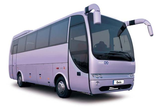 Аренда и заказ автобуса микроавтобуса. Пассажирские перевозки Уфа