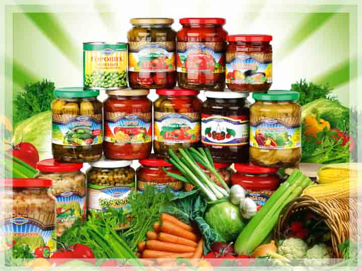 Продам Продаем Плодоовощная консервированная продукция