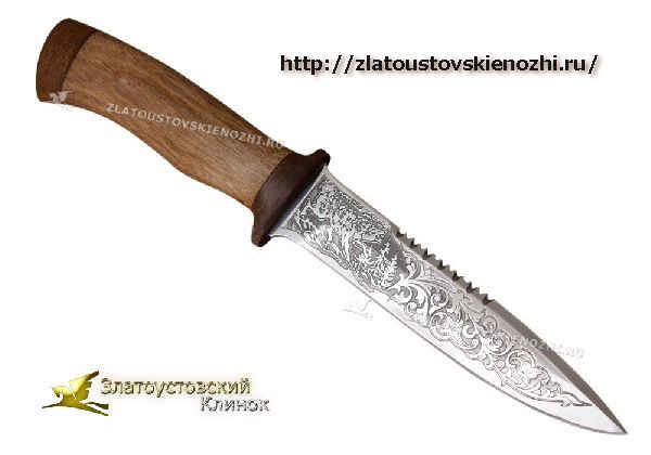Златоустовские Ножи