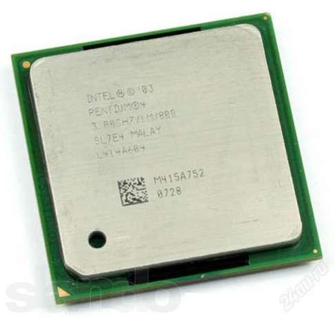 Продам Процессор Intel Pentium 4 Prescott