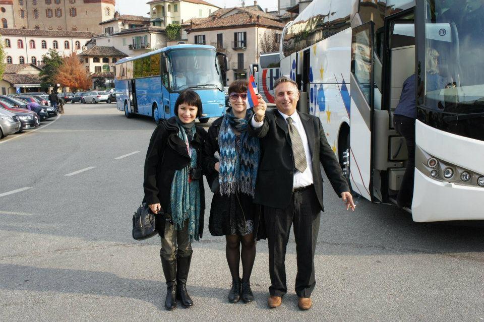 Экскурсии на севере Италии с частными гидами