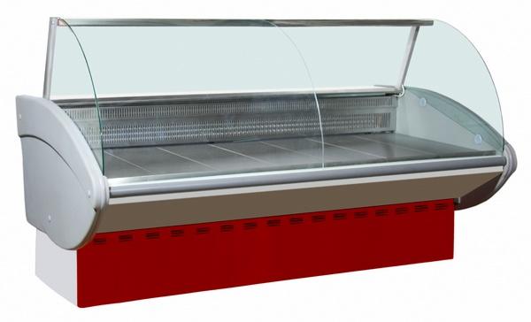 Холодильные витрины Нова (0  +7; -6  +6;  -18)