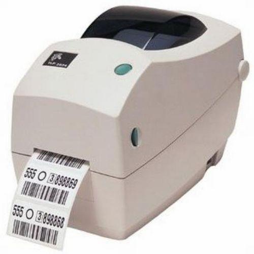 Принтер для штрих кодов Zebra LP 2824
