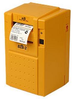 Принтер для штрих-кодов BZB-2U