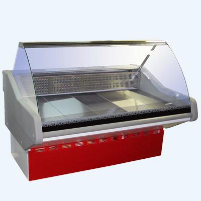 Холодильные витрины Илеть (0  +7 ; -6  +6;  -18 С)