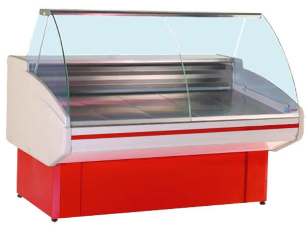 Холодильная витрина Двина 150 ВС