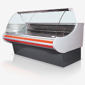 Холодильные витрины Нарочь 150 ВС