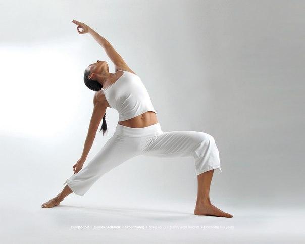 Йога для начинающих в ДК УЗЭМИК