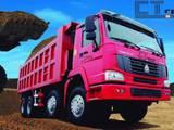 Доставка грузов, аренда техники в Уфе