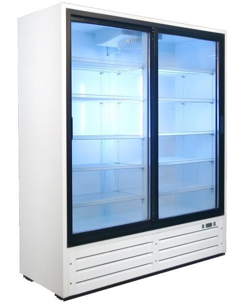 Шкаф холодильный Эльтон 1,5 СК Купе