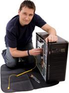 Профессиональная компьютерная помощь в Уфе !