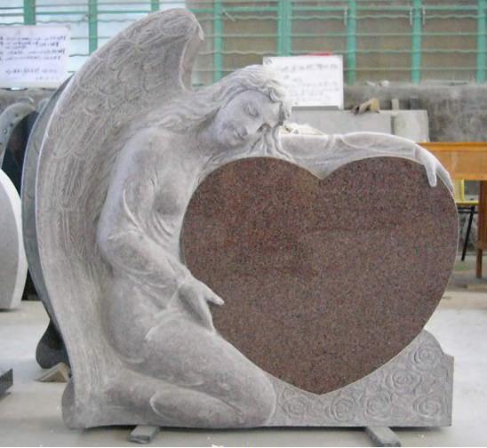Изготовление памятников из мрамора и гранита