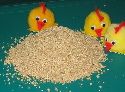 Комбикорма для домашней с/х птицы ПК 2