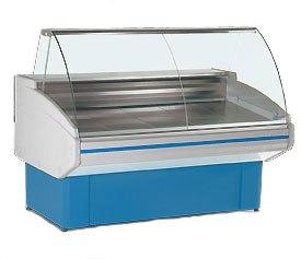 морозильное и холодильное оборудование