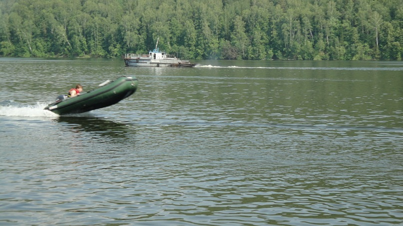 Stingray-360+ Yamaha30л. с моторная лодка