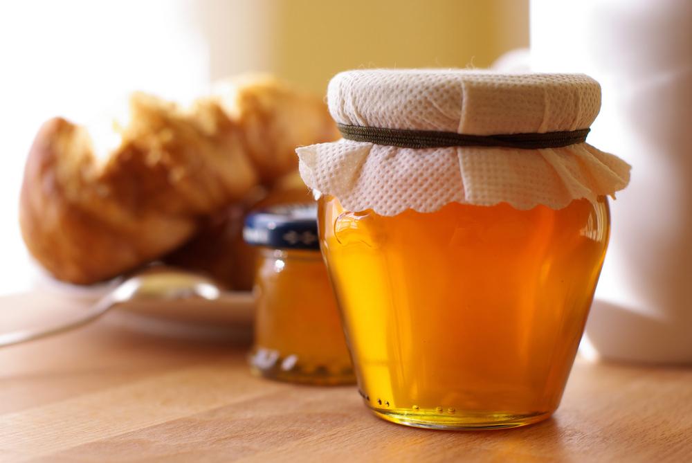 Качественный башкирский мед!